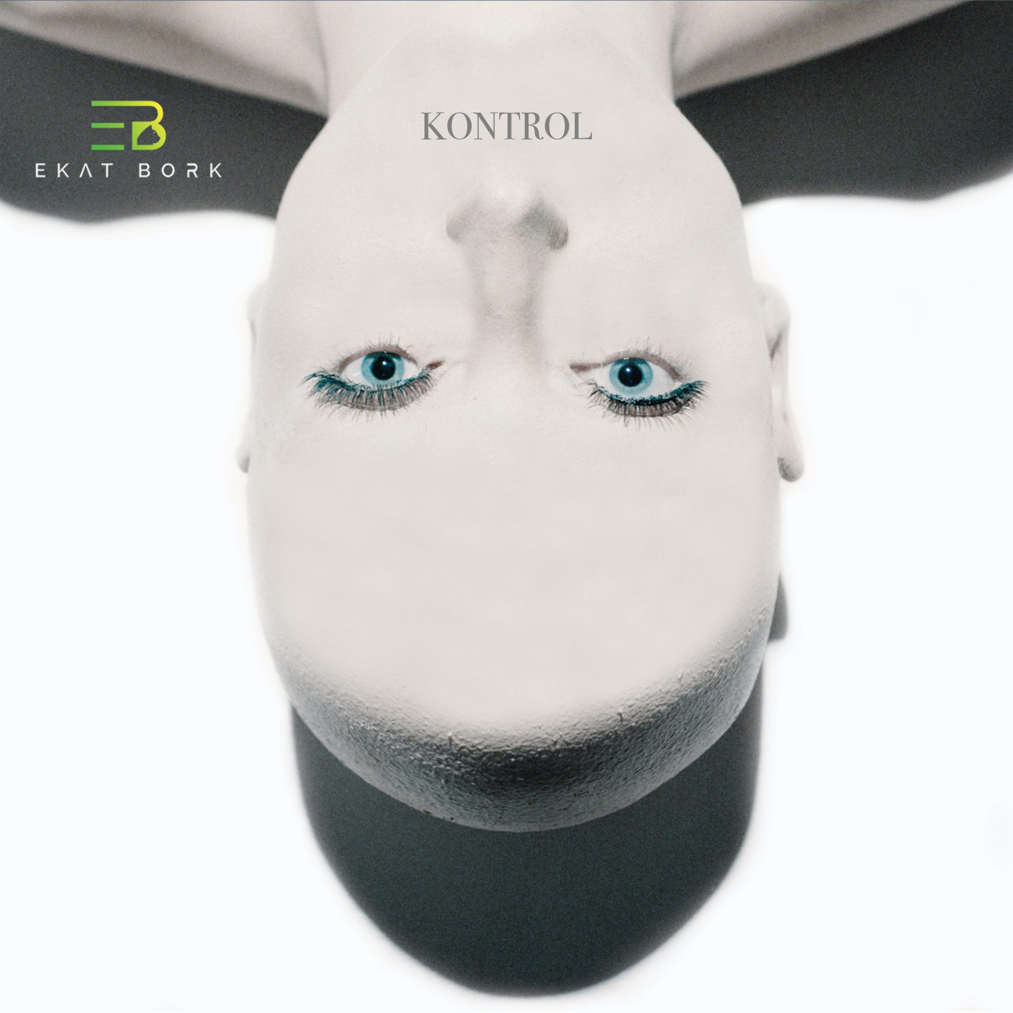 """EP """"KONTROL"""" review by Marco Baldini from Music.it"""